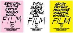 Filmfestival Rotterdam lanceert campagne 2012 - Filmblog - Film1.nl