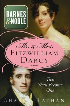 Sharon Lathan is the best-selling author of The Darcy Saga sequel series to Jane Austen's Pride & Prejudice. Sharon began writing in 2006 and her first novel, Mr. Fitzwilliam Darcy: T… Jane Austen, Pride And Prejudice Characters, Book 1, This Book, Book Series, Books To Read, My Books, Mr Mrs, Married Life
