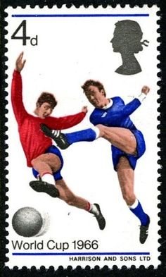 Britain 1966 Football World Cup England Winners Fine Mint Great Britain 1966 Football World Winners Fine Mint SG 700 Scott 465 Other British Stamps HEREGreat Britain 1966 Football World Winners Fine Mint SG 700 Scott 465 Other British Stamps HERE Uk Stamps, Sell Stamps, Rare Stamps, World Winner, 1966 World Cup, Postage Stamp Art, First Day Covers, British History, Asian History