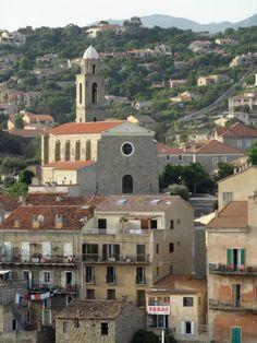 Propriano, Corse, France
