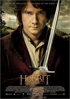 Le #Hobbit : un voyage inattendu