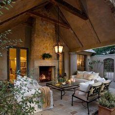 Decks Outdoor Patio Furniture Design Ideas