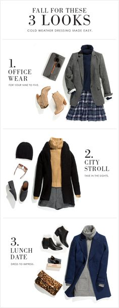Shop Our Favorite JOIE Fall Looks!