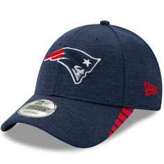 Nfl New England Patriots, New Era Cap, Hats For Men, Color Patterns, Baseball Cap, Team Logo, Egg Salad, Die Hard, Loyalty