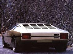 Bertone cars - Sök på Google