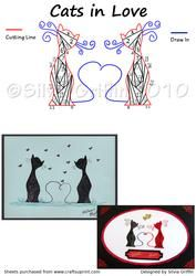 View Cats in Love Details
