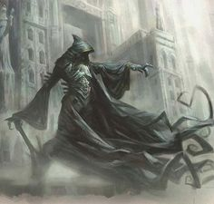 wraith the oblivion gothic rol game
