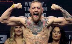 UFC chief offers $25 mln each for Floyd Mayweather-Connor McGregor bout