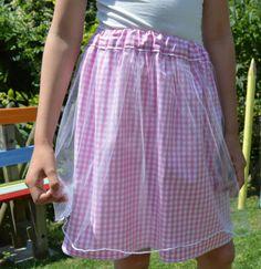Jupe-enfant-fille-12-ans-vichy-rose-et-tulle-pour-un-effet-princesse