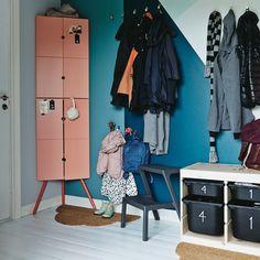 IKEA MÄSTERBY stepstool