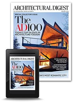 Cover Price: $143.76 Price: $24.99 ($2.08/issue) & shipping is always free. You Save: $118.77 (83%) Issues: 12 issues / 12 months auto-renewalArchitectural Digest All Access Magazine Subscription Conde Nast, http://www.amazon.com/dp/B019RWZPE2/ref=cm_sw_r_pi_dp_yqlUwb10F2AV8