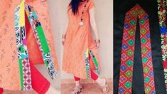 Chaak corner making in easy way step by step in Hindi Hand Sewing Projects, Sewing Tutorials, Baby Dress Patterns, Sewing Patterns, Lehenga Pattern, Palazzo With Kurti, Churidar Neck Designs, Stitching Dresses, Neck Designs For Suits