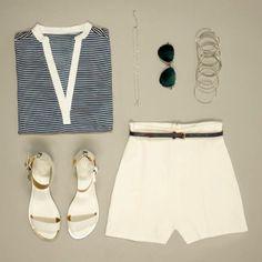Yacht Club #nautical #style