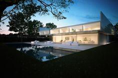 Tecnologia e Arquitetura / 3ve [Entrevista],© 3ve