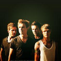 McFly.