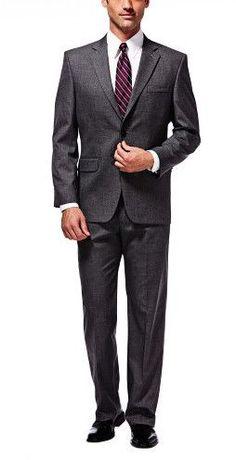 3847e4effbe J.M. Haggar Premium Stretch Suit Jacket - Classic Fit