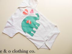 Children Clothing Boutique Clothing Kids by eleanorestreasures, $20.00
