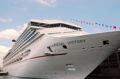 #Picture Of Carnival Victory... #carnvialcruise #cruiseship