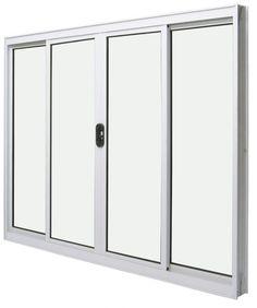 Como limpar Janelas de Alumínio simples e sem manchar? - http://comosefaz.eu/como-limpar-janelas-de-aluminio-simples-e-sem-manchar/