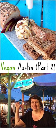 Vegan Austin: more places to eat and a little about Vida Vegan Con 2015