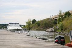 Aggressive anglers driving away boaters on Chemong Lake License Plate Covers, Greater Toronto Area, Boater, Peterborough, The Locals, Tourism, Travel, Turismo