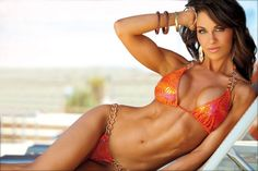 A picture of Amber Day. This site is a community effort to recognize the hard work of female athletes, fitness models, and bodybuilders. Body Inspiration, Fitness Inspiration, Amber Day, Chico Fitness, Bikini Competitor, Muscle Fitness, Female Fitness, Fitness Women, Fit Chicks