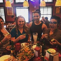 Make new friends with Embajador #Tequila at Papa Joes Burgers & Stuff in HarlingenTX http://ift.tt/1s92cW9