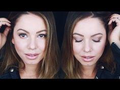 Maquiagem Completa para Selfie e Vídeo - YouTube