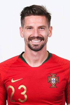 Adrien Silva of Portugal poses for a portrait during the official FIFA World Cup 2018 portrait session on June 10 2018 in Moscow Russia Portugal, Fifa World Cup 2018, Sporting, International Football, Just A Game, Moscow Russia, Poses, Christmas Sweaters, Champion