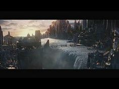 Thor: The Dark World: Visual Effects Featurette --  -- http://wtch.it/jBulW