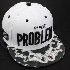 Encontrar Más Gorras de béisbol Información acerca de 2015 nueva moda  grises problemas carajo snapback del béisbol ajustable sombreros para  sombrerería ... 021794c71f9