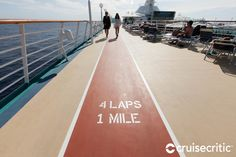 Running Track Bahamas Cruise, Nassau Bahamas, Cruise Port, Caribbean Cruise, Jogging Track, Running Track, Southern Caribbean, Royal Caribbean, Kings Wharf Bermuda