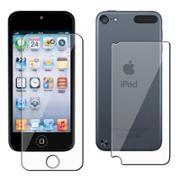 Walmart: INSTEN Snap-on Case For Apple iPod touch 5th Generation, Clear Purple Waterdrop