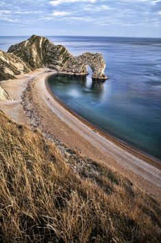 DurdleDoor,Dorset,England................ .this looks like a dragons head to me :)