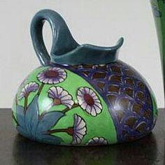 Foley 'Intarsio' small domed jug