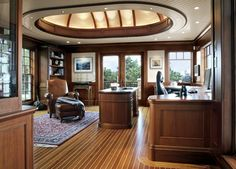 Exceptionnel Home Office Photos Decorating Nautical Theme Design, Pictures, Remodel,  Decor And Ideas