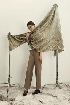Harem Pants, Editorial, Fashion, Moda, Harem Trousers, Fashion Styles, Fashion Illustrations, Fashion Models