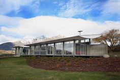 Gallery :: Michael Wyatt Architect Ltd - Residential