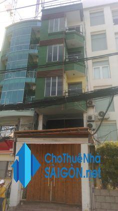 Cho thuê nhà Quận 1, MT đường Tôn Đức Thắng, DT 4x20m, 1 trệt, 1 lửng, 3 lầu, giá 100 triệu http://chothuenhasaigon.net/34439-2/