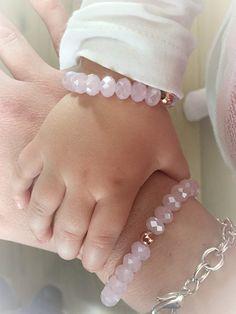Moeder-dochter-armband
