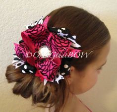 OMG that Stunning BOW by OMGthatBOW on Etsy, $8.00