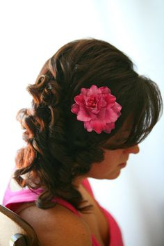'Tis The Season for Holiday Party Hair! Studio86Salon #haircare #hairstyles #naturalhair