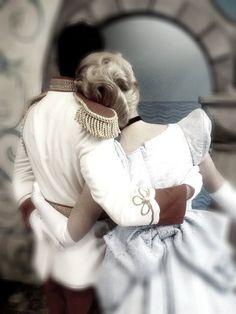 <3  Cinderella and Prince Charming  <3