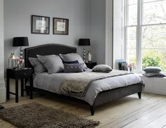 Romantic Gray Bedrooms 10 romantic wedding photo display ideas | home design and interior