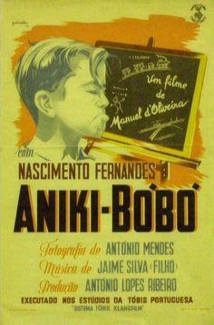 Cartazes de filmes de Manoel de Oliveira - Recherche Google