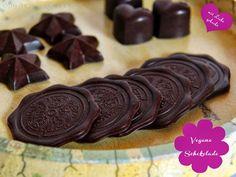 Vegane Schokolade selbermachen - ChocQlate - die gesunde Power der Kakaobohne