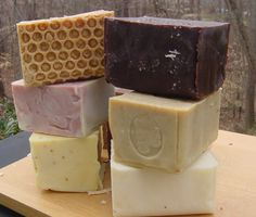 Why Organic Soaps are Better for Your Skin