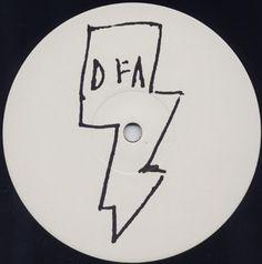 LCD Soundsystem - North American Scum 2007 DFA