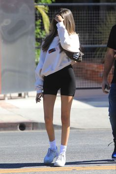 Maddison Beer, West Hollywood, American Singers, Candid, Find Image, We Heart It, Mini Skirts, Sporty, Street Style