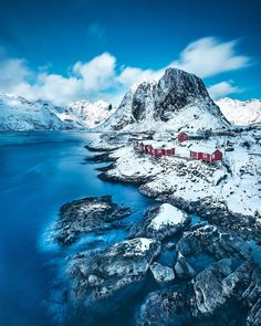 Amazing Travel Landscape Photography by Jude Allen #inspiration #photography